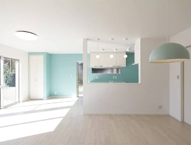 【終了】一宮市・明るい空間で家族と暮らしを楽しむ北欧デザインのお家 完成見学会